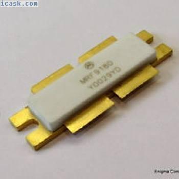 Motorola mrf9180 RF POWER MOSFET transistor. VENDEUR RU, Envoi Rapide