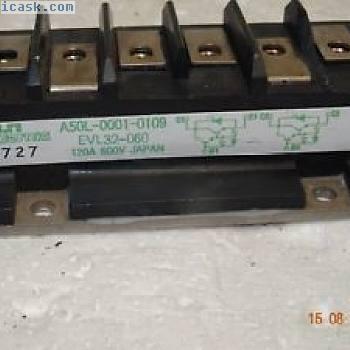 1 Stück FUJI ELECTRIC JAPAN EVL32-060D EVL32060D A50L-0001-0109