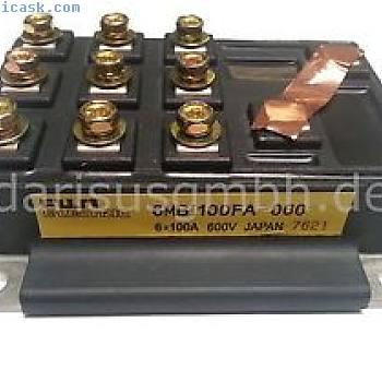 1 pc. 6MBI100FA-060  FANUC A50L-0001-0212   NEW