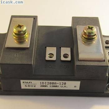 1DI200A120 FUJI Electric Darlington Power Modul 1200V, 200A