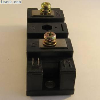 1MI50S050 FUJI Electric Power Modul 500V, 50A