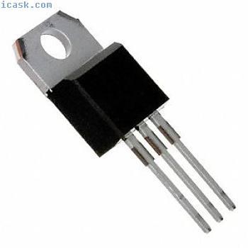 4  pcs. T2035H-6I  STM  Triac  600V  20A   35mA   TO220  NEW