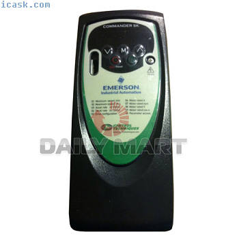 Brand NW Emerson SKBD200110 AC VARIABLE SPEED Drive COMMANDER SK 200-240V 1.1KW