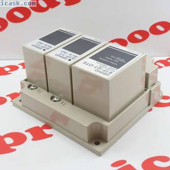 Omron Floatless Level Switch 61F-G1-OTE RELAY Unit 110/220VAC NIB
