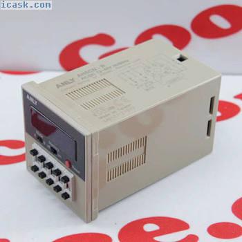 ANLY Digital Timer AH5CN-R AC/DC 12~48V CE UL Cert. NIB