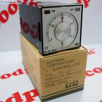 SKG Temperature controller PN-72-WTK PN72WTK 110/220VAC 100% NIB
