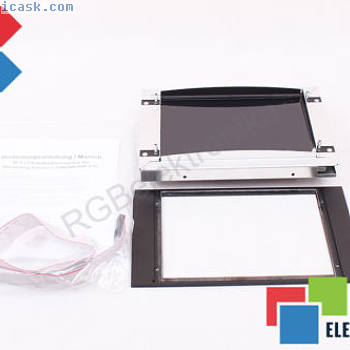 REPLACEMENT MONITOR FOR SIEMENS SINUMERIK 810 GA3 LCD MONITOR ID6787
