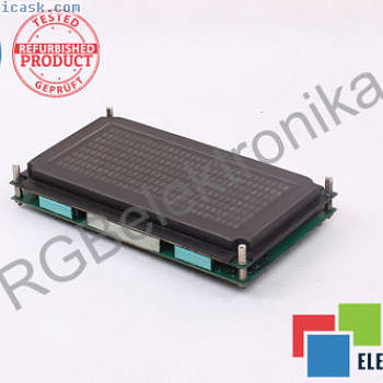 OKAYA DISPLAY OKAYA ELECTRIC 12M WARRANTY ID9893