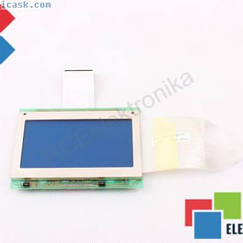 EG4401B-QR-3 EG4401BQR3 77131-103-01 REV H LCD MODULE MATRIX EPSON ID10076