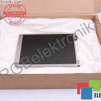 "LQ10D367 10.4"" LCD MODULE MATRIX SHARP ID2645"