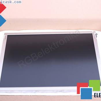 """MATRIX 15"""" LTM15C458M LCD MODULE TOSHIBA 12M WARRANTY ID25399"""