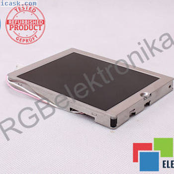 "TCG057QV1AA-G00 TCG057QV1AA-G00-5Z-35-91 5.7"" LCD MODULE MATRIX KYOCERA ID12456"