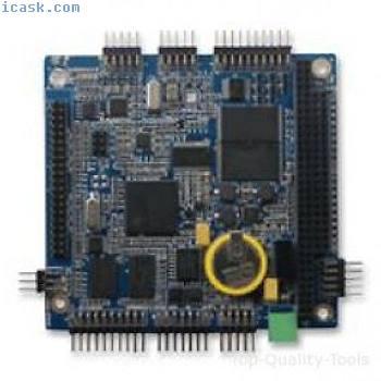 "AM3517, KORTEX A8, 10.9cm LCD, DEV Teile KIT   EMBEST SOC8200 WITH 4.3""LCD"