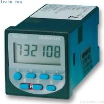 TIMER/GEGENMUTTER, LCD, 0.732.012 766951