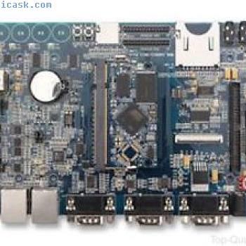 PLATTE, SBC,ARM SAM9X35 MIT 4.3IN LCD, MBS SAM9X35 2136548
