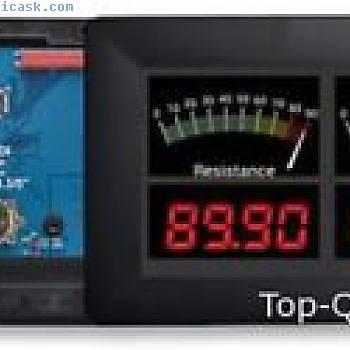 "DEV PLATTE, FT800 3.5"" TFT LCD SCHWARZES GEHÄUSE MPN: VM800P35A-BK FTDI"