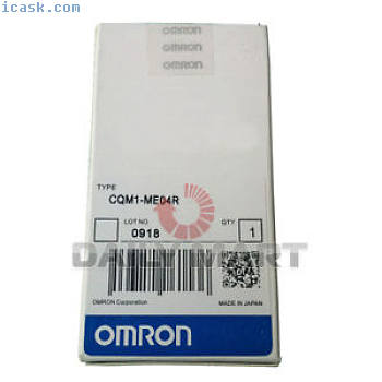 NW Omron CQM1-ME04R EEPROM 4kW Memory Unit for CQM1