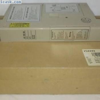 ABB 07PR63R2 GJV3074337R2 PROGRAM MEMORY (EPROM MODULE)
