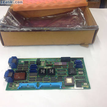 GE FANUC A16B-1211-0311 04A Axis Control Board N330720 NEW w/SHELF WORN BOX