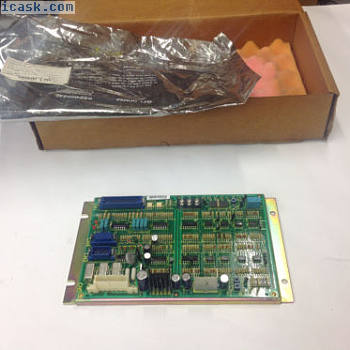 GE FANUC A16B-1300-0010 03B Power Supply Board N438090 NEW w/SHELF WORN BOX