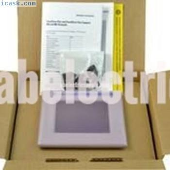 Allen Bradley Panelview Plus 600  2711PC-T6C20D Ser D