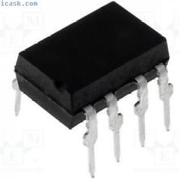 3 pcs Driver; PWM controller; contrôleur LED; DIP8; Série fabr: WS28XX