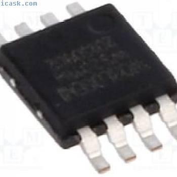 3 pcs Driver; PWM controller; contrôleur LED; MSOP8; Série fabr: WS28XX