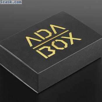 AdaBox002 – Making Things Move - Feather Bluetooth LE Mini Robot - AdaBox 3235