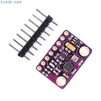 GY-91 MPU9250+BMP280 10DOF Accelerometer Gyro 9 Axis Sensor Module