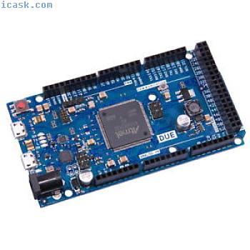 Due R3 Compatible Arduino + USB Cable SAM3X8E 32-bit ARM Cortex-M Control Board