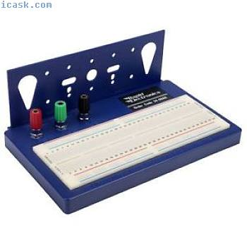 K & H RH-21B Prototyping Breadboard - 840 Tie Points