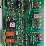 Engin XFE116 AX116D5XWXX 33 Amper Soft Start motor controller control board